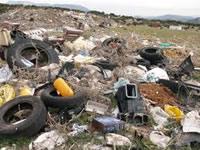 Departamento invita a crear política pública de manejo de residuos sólidos