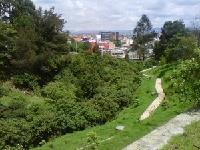 Chapinero limpiará sus cerros