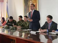 Resultados del Consejo de Seguridad realizado en Soacha