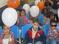 E.S.E  municipal se adelanta a la celebración del día de la niñez