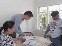 Registraduría recibió firmas para revocar al alcalde de Soacha