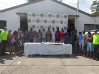 En Girardot y Flandes desarticulan bandas delincuenciales