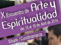 Sibaté invita a encuentro de arte y espiritualidad