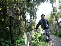 Familia de Cota e indígenas enfrentados legalmente  por terreno