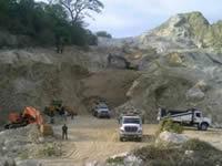 En Tabio autorizan exploración minera