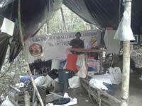 Desmantelado laboratorio en Nocaima