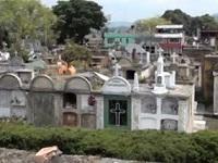 En junio empezará la demolición de bóvedas del cementerio de Sibaté