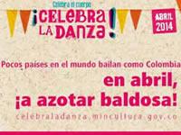 Soacha celebrará Día Internacional de la danza