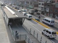 Autoridades insisten en utilizar carril exclusivo de  Transmmilenio para tráfico mixto