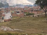 Alerta por  posible venta ilegal de predios privados en Soacha