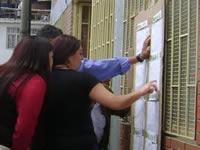 Soacha tendrá puesto censo en las  elecciones presidenciales