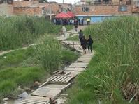 En dos meses se entregará puente sobre el humedal Tierra Blanca