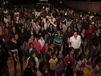 Madrid celebró el día de la mujer rural