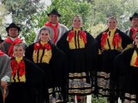 Amanecer Colombiano llevará su folclor al Caribe