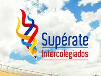 Se acerca el cierre de inscripciones a Juegos Intercolegiados Supérate 2014