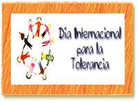 24 de abril día de acción por la tolerancia y respeto entre los pueblos