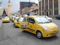 Taxistas de Soacha irían a paro