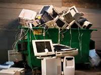 Nuevos puntos de recolección de residuos eléctricos