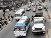 Descongestionar la Autopista sur, una de las seis fórmulas para reducir los trancones en Bogotá