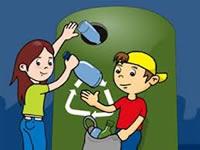 Estudiantes de Bosa concursan por cuidar el medio ambiente