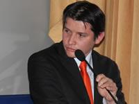 Avanza estudio de proyectos en el Concejo municipal