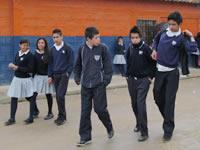 Secretaría de Educación de Soacha no contratará con colegios privados