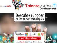 Abierta nueva convocatoria para «El talento está en TI»