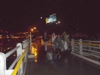 Ciudadanos claman por arreglo de luminarias de Terreros