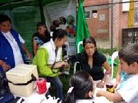 Secretaría de Salud de Soacha recibe reconocimiento nacional