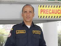 Cuerpo oficial de bomberos evitó una tragedia en la comuna cuatro