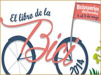 Bogotá creará el libro de los biciusuarios