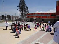 Hoy se hablará sobre la crisis educativa de Soacha