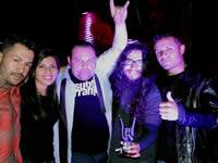 Arkalons ganador del festival de Talentos Kaoz 2014