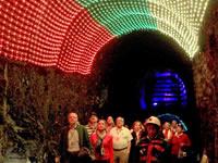 Cundinamarca recibe dirigentes del turismo internacional
