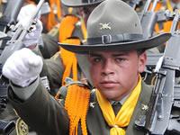Nuevo fuerte de carabineros entre Bogotá y Soacha reforzará la seguridad del municipio
