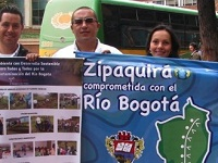 12 de mayo, día del Río Bogotá