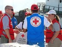Cruz Roja cumplió 151 años