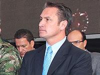 Alcalde de Soacha no viajará a México