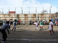 En Cundinamarca se realizarán los primeros juegos penitenciarios