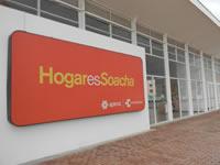 Este lunes  se define si se retira suspensión a Hogares Soacha