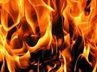 Millonarias pérdidas por incendio en Mosquera