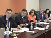 Avanza encuentro con alcaldes mexicanos y cundinamarqueses