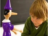 Los niños mentirosos son más inteligentes