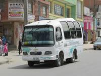 Sigue en firme creación de la Secretaría de Movilidad de Soacha