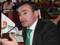 Concejal  Jaramillo pide replantear el gabinete en Soacha, dice que falta autoridad y planeación en la Administración Municipal