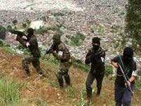 Víctimas de las AUC Cundinamarca ya se encuentran en audiencia