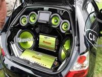 Bojacá invita al primer  Campeonato Car Audio y Tuning