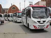 Llegaron las comparenderas a Soacha y comenzó inmovilización de vehículos