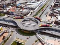 Puente de tres pisos conectaría la caracas y la NQS