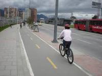 «Onda bici segura» fue aprobada en primer debate